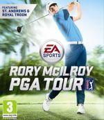 Jaquette Rory McIlroy PGA Tour