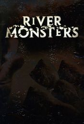 Affiche River Monsters