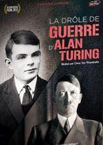 Affiche La drôle de guerre d'Alan Turing