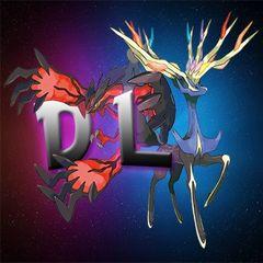 Affiche David Lafarge Pokémon
