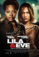 Affiche Lila & Eve