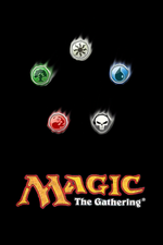 Affiche Magic : The Gathering