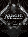 Jaquette Magic: The Gathering - Duels of the Planeswalkers 2013