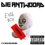 Pochette Evil Boy (Fuck You in the Face mix) (Single)