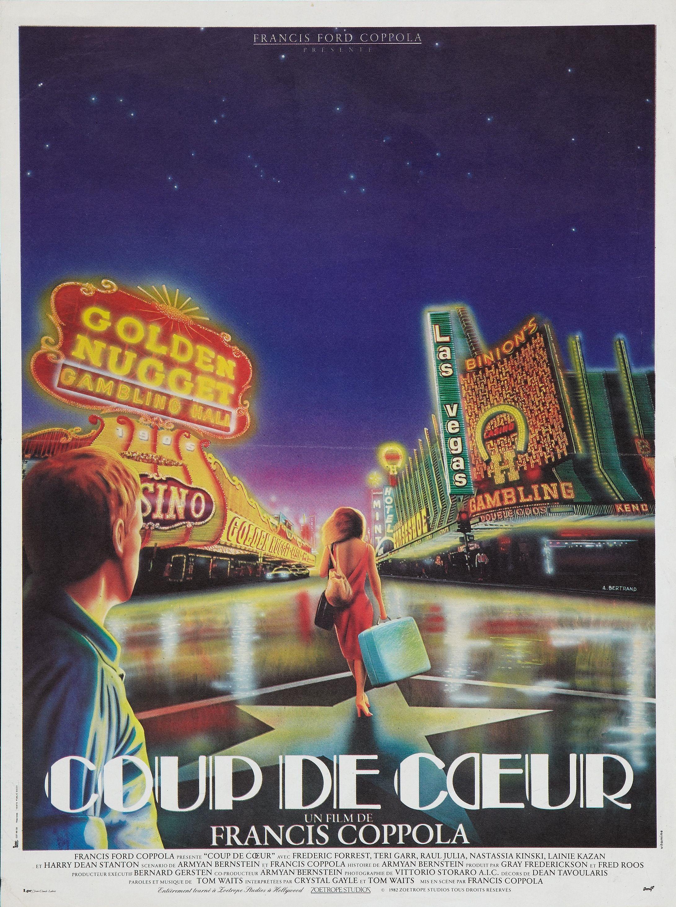 Coup de coeur film 1982 senscritique - Telecharger coup de coeur ...