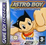 Jaquette Astro Boy : Omega Factor