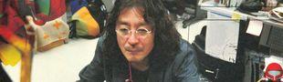 Cover A l'ombre des géants de Nintendo, Sakamoto Yoshio
