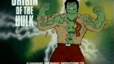 screenshots Origin of the Hulk