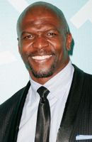Photo Terry Crews