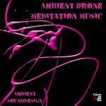 Pochette Ambient Drone Meditation Music