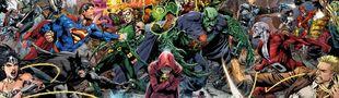 Cover Collection DC de Tsuki (et d'autres qui se sont perdus)