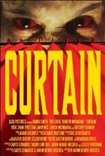 Affiche Curtain