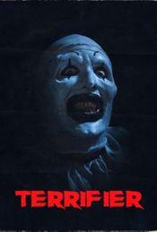 Affiche Terrifier