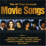 Pochette The All Time Greatest Movie Songs, Volume 1