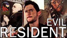 screenshots Resident Evil