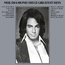 Pochette His 12 Greatest Hits