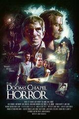 Affiche The Dooms Chapel Horror