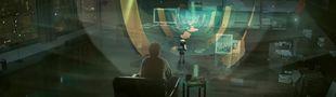 Cover Extraits de jeux vidéo au cinéma