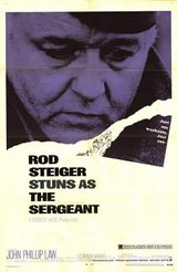 Affiche The Sergeant
