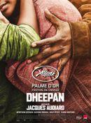 Affiche Dheepan