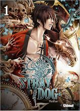 Couverture Stray Dog T1