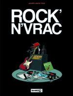Couverture Rock'N'Vrac