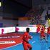 Illustration Premières images pour Handball 16