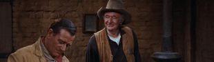 Cover Mes 134 meilleurs westerns