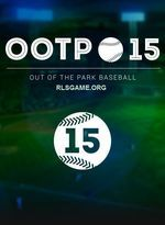 Jaquette Out of the Park Baseball 15