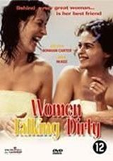 Affiche Women Talking Dirty
