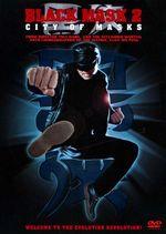 Affiche Black Mask 2: City of Masks