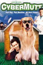 Affiche Rex: Le cyber chien