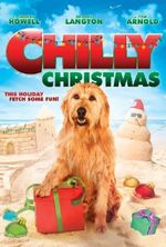 Affiche Chilly, le chien catastrophe