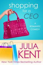 Couverture Shopping for a CEO