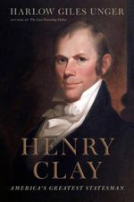Couverture Henry Clay