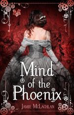 Couverture Mind of the Phoenix