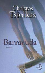 Couverture Barracuda