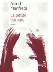Couverture La Petite Barbare