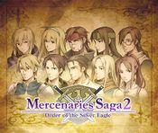 Jaquette Mercenaries Saga 2