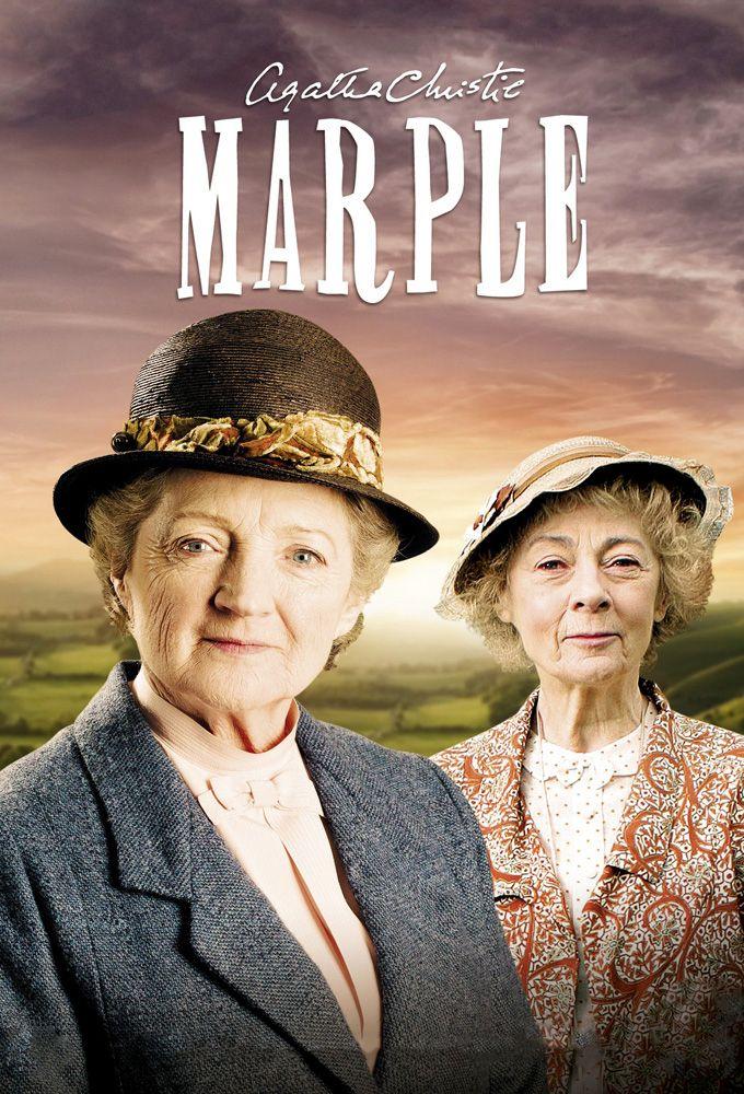 Miss Marple Filme