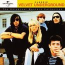 Pochette The Universal Masters Collection: Classic Velvet Underground