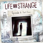 Jaquette Life is Strange - Episode 4 : Dark Room