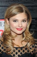 Photo Stefanie Scott