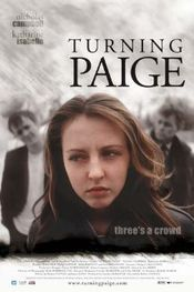 Affiche Turning Paige