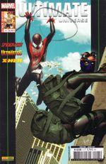 Couverture Le Retour du Scorpion - Ultimate Universe, tome 5