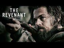 Video de The Revenant