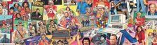 Cover Les plus beaux clips des années 80, ULTIMATE no return.