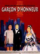 Affiche Garçon d'honneur
