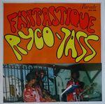 Pochette Fantastique Ryco-Jazz