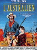 Affiche Monsieur Quigley l'Australien